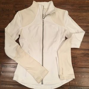Lululemon Zip-Up Jacket—Size 4
